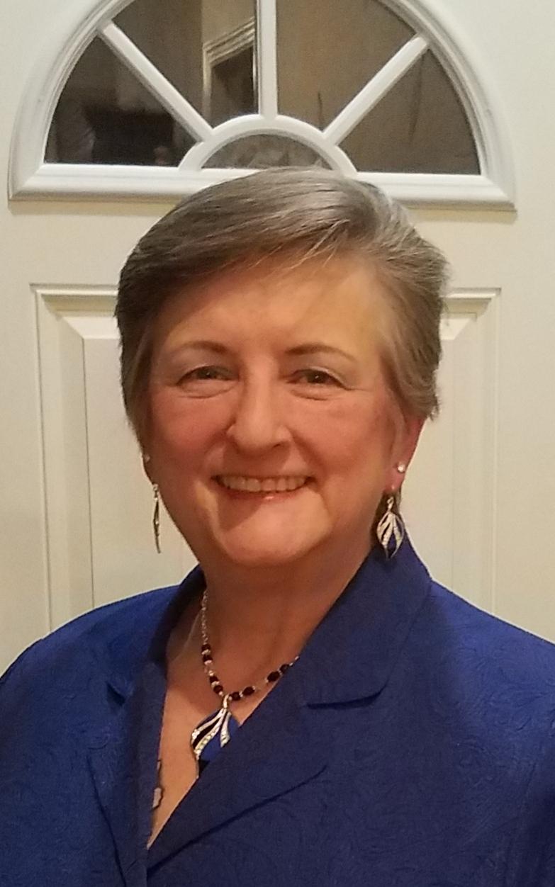 Pastor Vicki Massman